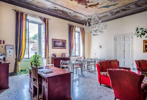 B&B SAN FREDIANO MANSION - Foto 2
