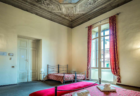 B&B SAN FREDIANO MANSION - Foto 4