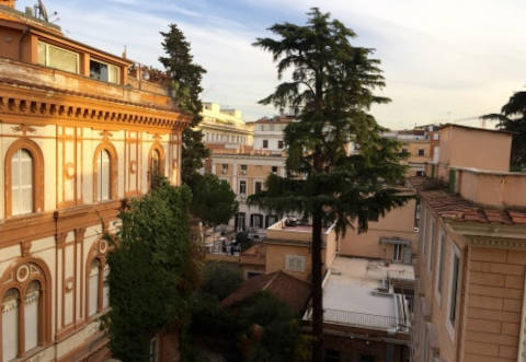 Photo B&B  CASA VICENZA a ROMA