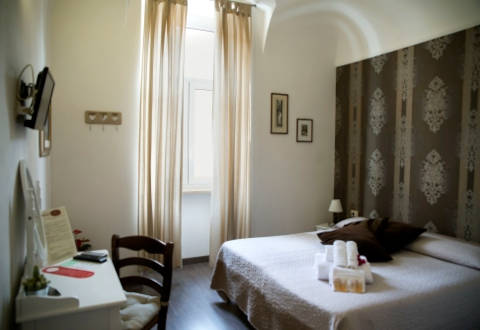 Foto B&B  CASA VICENZA di ROMA