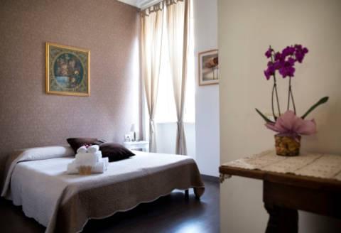 Foto AFFITTACAMERE GUEST HOUSE CASA VICENZA di ROMA