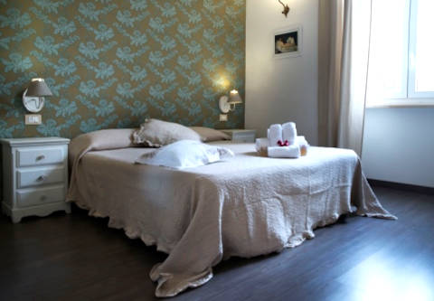 Picture of AFFITTACAMERE GUEST HOUSE CASA VICENZA of ROMA