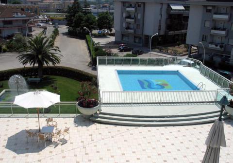 Foto HOTEL  MIRAMARE di CITTÀ SANT'ANGELO