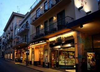 Foto HOTEL  SORRENTO CITY di SORRENTO