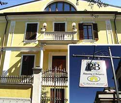 Picture of B&B BED AND BREAKFAST SANTA CHIARA of SULMONA