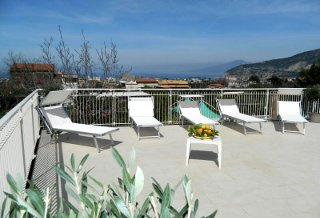 Picture of CASA VACANZE LA TERRAZZA FAMILY HOUSE of SORRENTO