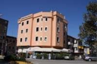 Foto HOTEL  DE LA VILLE di FANO