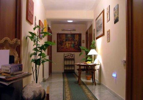 Foto HOTEL  ALLOGGIO DEL CONTE di NAPOLI