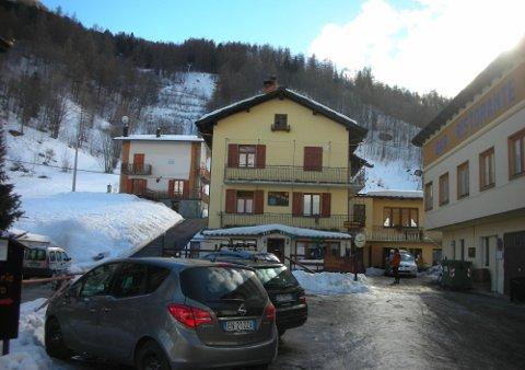 Foto HOTEL PENSIONE MIRAMONTI di PRALI