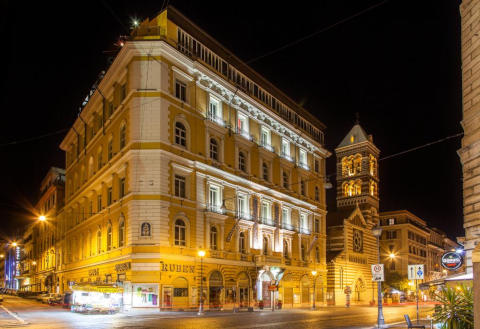 Picture of HOTEL LA GRIFFE  of ROMA