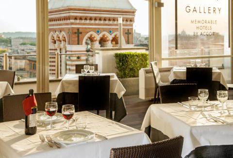 Foto HOTEL LA GRIFFE  di ROMA