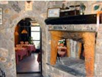 Foto HOTEL ALLA VILLA  di ANGUILLARA SABAZIA