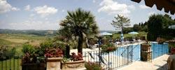 Foto HOTEL VILLA VERONICA di SIENA