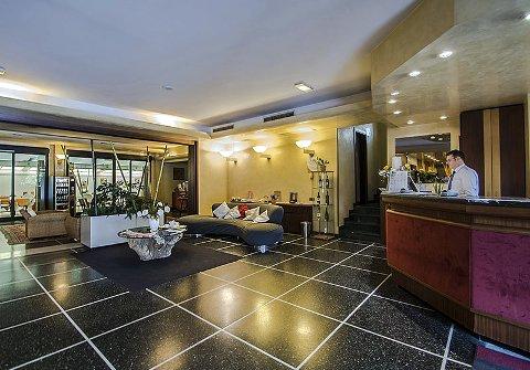 Foto HOTEL ART  MILANO di PRATO