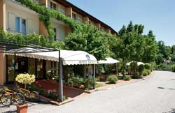 Picture of HOTEL BEST WESTERN  SALICONE of NORCIA