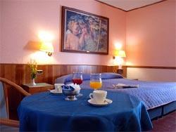 Foto HOTEL BEST WESTERN  SALICONE di NORCIA