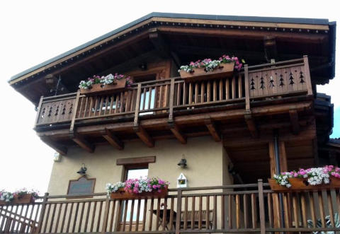 Foto B&B PETIT BED AND BREAKFAST di SAUZE D'OULX