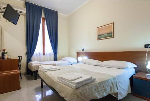 Foto HOTEL  GRECO di MILANO