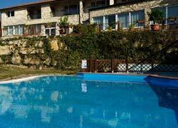Foto HOTEL SPA RELAX AQUAVIVA di CASOLE D'ELSA