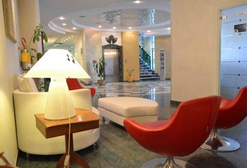 Foto HOTEL  IMPERIALE di NOVA SIRI