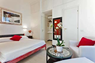 Foto B&B BED & BREAKFAST GLI ARTISTI di ROMA
