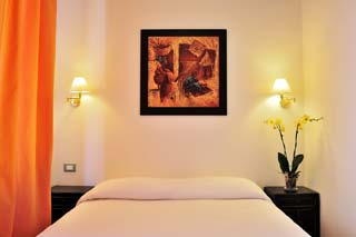Fotos B&B BED & BREAKFAST GLI ARTISTI von ROMA