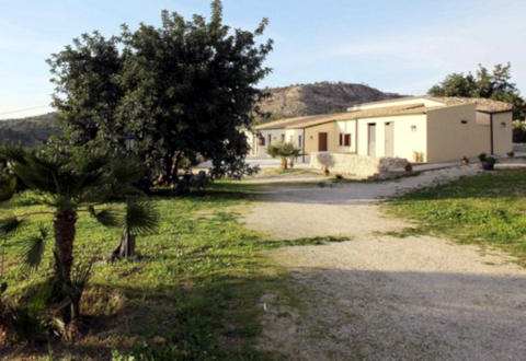 Picture of AGRITURISMO B&B OASI MONTE RHENNA of NOTO