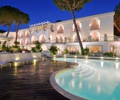 Foto HOTEL  LA PINETA di ACCIAROLI