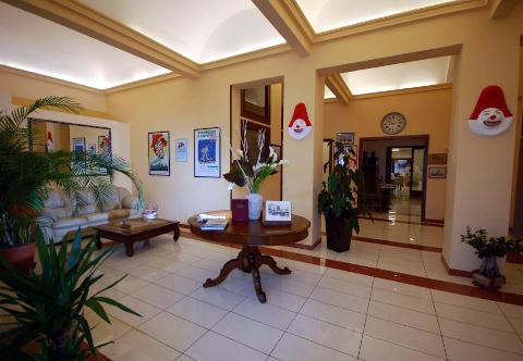 Photo HOTEL  BELLA RIVIERA a VIAREGGIO