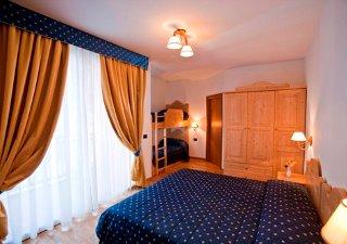 Foto HOTEL  SOLE DEL BALDO di SAN VALENTINO DI BRENTONICO