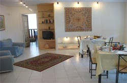Picture of B&B GIROVAGANDO of PORTO SANT'ELPIDIO