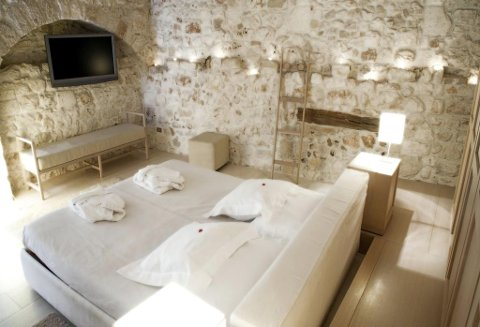 Photo HOTEL LA SOMMITA' RELAIS AND CHATEAUX a OSTUNI
