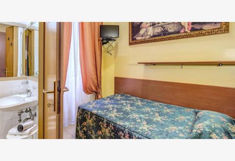 Foto AFFITTACAMERE SOGGIORNO COMFORT di ROMA