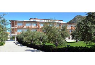 Photo HOTEL ELAIA GARDEN  a SPERLONGA