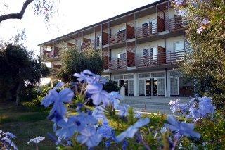 Foto HOTEL ELAIA GARDEN  di SPERLONGA