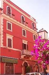 Foto HOTEL  RISTORANTE DA RIGHETTO di CAMPAGNANO DI ROMA