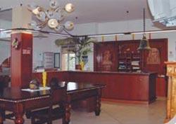 Foto B&B HOTEL PARIGI di CASTEL SAN PIETRO TERME