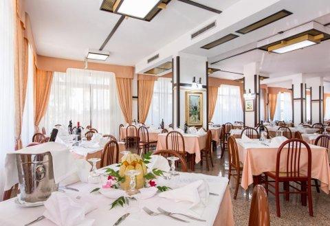 Picture of HOTEL  MEDITERRANEO of VIESTE