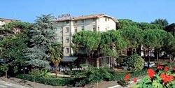 Foto HOTEL AURORA di ERACLEA MARE
