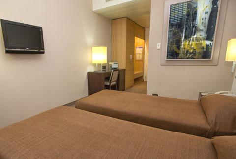 Foto HOTEL LINK  di COSENZA