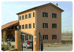 Picture of AGRITURISMO COUNTRY HOUSE MONTIRON of CÀ NOGHERA