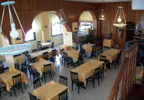 Foto HOTEL  ALBERGO COSTA AZZURRA di BRIATICO