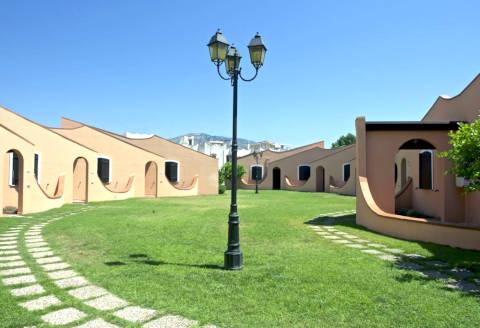 Foto HOTEL  AL CANTO DELLE SIRENE di TERRACINA