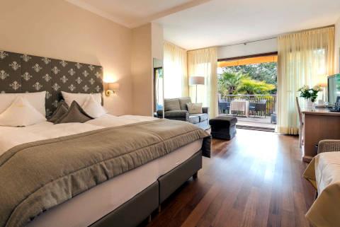 Picture of HOTEL PARK  MIGNON & SPA of MERANO