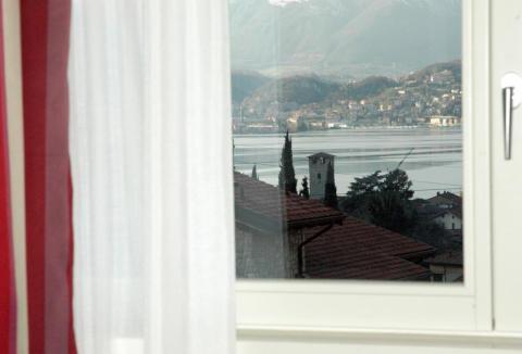 Foto HOTEL  AND SPA LA PIEVE DI PISOGNE di PISOGNE