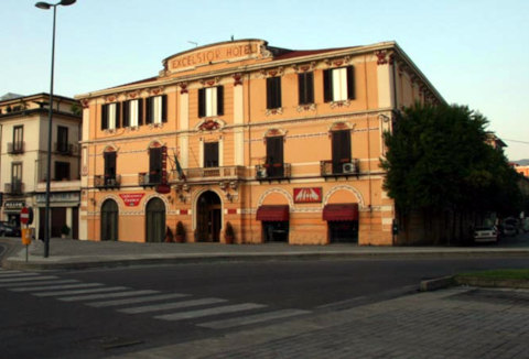 Picture of HOTEL  EXCELSIOR of COSENZA
