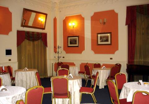 Foto HOTEL  EXCELSIOR di COSENZA