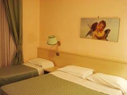 Foto HOTEL  PRISCILLA di ROMA
