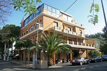 Foto HOTEL MEMORY di RIMINI
