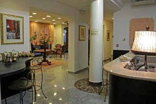 Picture of HOTEL  MEMORY of RIMINI